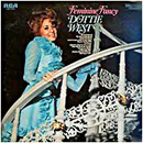 Dottie West: 'Feminine Fancy' (RCA Victor Records, 1968)