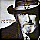 Don Williams: 'Currents' (RCA Records, 1992)