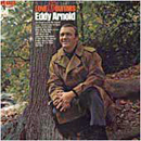 Eddy Arnold: 'Love & Guitars' (RCA Records, 1970)