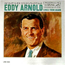 Eddy Arnold: 'Eddy Arnold Sings Them Again' (RCA Records, 1960)