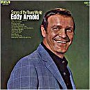Eddy Arnold: 'Songs of The Young World' (RCA Victor Records, 1969)