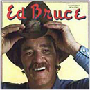 Ed Bruce: 'Ed Bruce' (MCA Records, 1980)