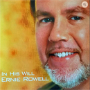 Ernie Rowell: 'In His Will' (Music Mill Records, 2001)