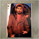 Earl Thomas Conley: 'Don't Make It Easy For Me' (RCA Victor Records, 1983)