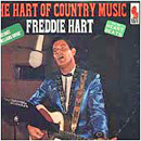 Freddie Hart: 'The Hart of Country Music' (Kapp Records, 1965)