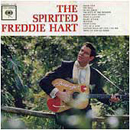 Freddie Hart: 'The Spirited Freddie Hart' (Columbia Records, 1962)
