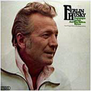 Ferlin Husky: 'Champagne Ladies & Blue Ribbon Babies' (ABC Records, 1974)