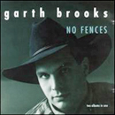 Garth Brooks: 'No Fences' (Capitol Records, 1990)