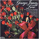 George Jones: 'George Jones with Love' (Musicor Records, 1971)