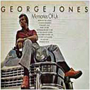 George Jones: 'Memories of Us' (Epic Records, 1975)