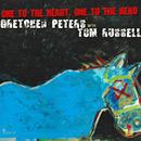 Gretchen Peters & Tom Russell: 'One To The Heart, One To The Head' (Frontera Records / Scarlett Letter Records, 2009)
