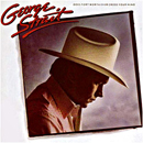 George Strait: 'Does Fort Worth Ever Cross Your Mind' (MCA Records, 1985)