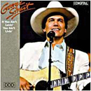 George Strait: 'If You Ain't Lovin', You Ain't Livin' (MCA Records, 1988)