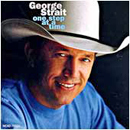 George Strait: 'One Step at a Time' (MCA Records, 1998)