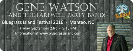 Outer Banks Bluegrass Island Festival, Roanoke Island Festival Park, 1 Festival Park Way, Manteo, NC 27954