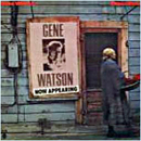 Gene Watson: 'Paper Rosie' (Capitol Records, 1977)
