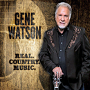 Gene Watson: 'Real.Country.Music' (Fourteen Carat Music, 2016)