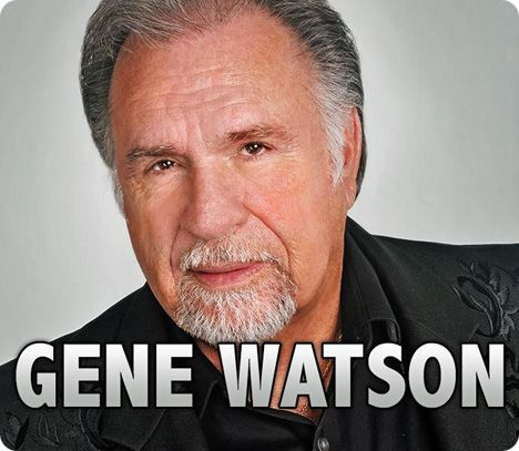 Gene Watson at Smoky Mountain Center For The Performing Arts, 1028 Georgia Road, Franklin, NC 28734 on Saturday 12 September 2020