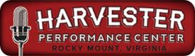 Harvester Performing Arts Center, 450 Franklin Street, Rocky Mount, VA 24151