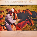 Henson Cargill: 'This is Henson Cargill Country' (Atlantic Records, 1973)