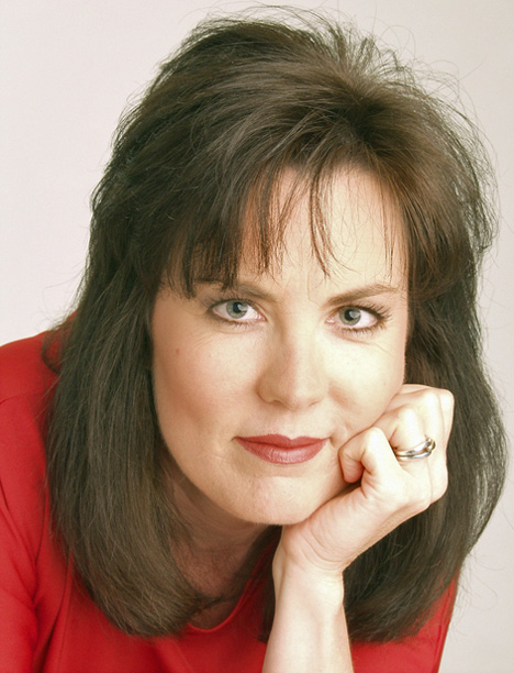 Holly Dunn (Thursday 22 August 1957 - Tuesday 15 November 2016)