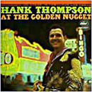 Hank Thompson: 'Hank Thompson At The Golden Nugget' (Capitol Records, 1961)