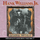 Hank Williams Jr.: 'Lone Wolf' (Warner Bros. Records / Curb Records, 1990)