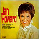 Jan Howard: 'Jan Howard' (Decca Records, 1969)