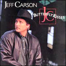 Jeff Carson: 'Butterfly Kisses' (Curb Records, 1997)