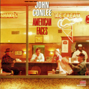 John Conlee: 'American Faces' (Columbia Records, 1987)