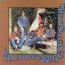 J.D. Crowe & The New South: 'J.D. Crowe & The New South' (Rounder Records, 1975)