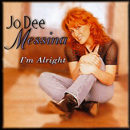 Jo Dee Messina: 'I'm Alright' (Curb Records, 1998)