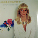 Jackie DeShannon: 'You're The Dancer' (Amherst Records, 1977)