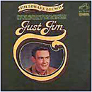 Jim Ed Brown: 'Just Jim' (RCA Victor Records, 1967)