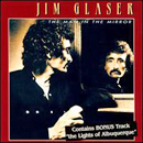 Jim Glaser: 'Man in The Mirror' (Noble Vision Records / Orchard Records, 1983)