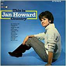 Jan Howard: 'This is Jan Howard Country' (Decca Records, 1967)