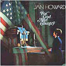 Jan Howard: 'For God & Country' (Decca Records, 1970)