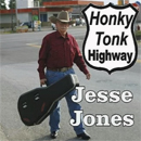 Jesse Jones: 'Honky Tonk Highway' (TEJ Entertainment, 2015)