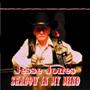 Jesse Jones: 'Shadow In My Mind' (TEJ Entertainment, 2014)