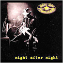 Jerry Jeff Walker: 'Night After Night' (TNT Records, 1995)