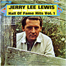Jerry Lee Lewis: 'Jerry Lee Lewis Sings The Country Music Hall of Fame Hits, Volume 1' (Smash Records, 1969)