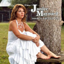 Janice Maynard: 'There's A Better Way' (Janice Maynard Independent Release, 2010)