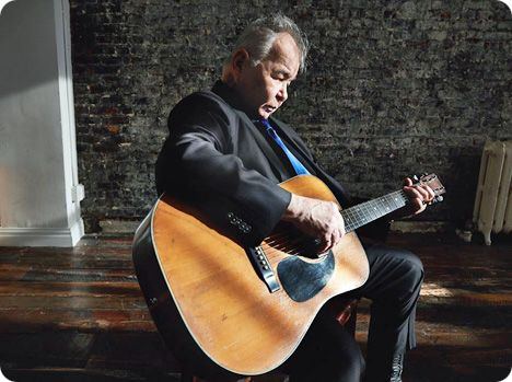 John Prine: 'For Better, Or Worse' (Oh Boy Records, 2016)