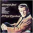 Johnny Paycheck: 'Country Soul' (Little Darlin' Records, 1968)