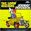 Johnny Paycheck: 'The Lovin' Machine' (Little Darlin' Records, 1966)