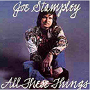 Joe Stampley: 'All These Things' (Dot Records, 1976)