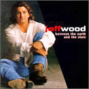 Jeff Wood: 'Between The Earth & The Stars' (Imprint Records, 1997)