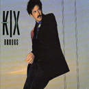 Kix Brooks: 'Kix Brooks' (Capitol Records, 1989)