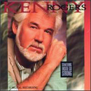 Kenny Rogers: 'Something Inside So Strong' (Reprise Records, 1989)