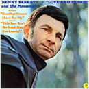 Kenny Seratt: 'Love & Honor' (MGM Records, 1974)